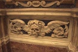 18. Basilica di Santa Maria Maggiore, Rome, Italy