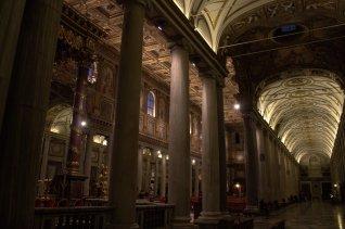 20. Basilica di Santa Maria Maggiore, Rome, Italy