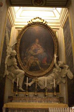 24. Basilica di Santa Maria Maggiore, Rome, Italy