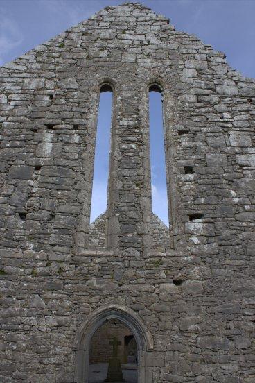 03. Corcomroe Abbey, Co. Clare