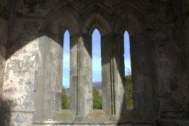 13. Corcomroe Abbey, Co. Clare