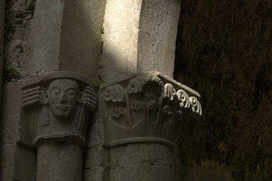 18. Corcomroe Abbey, Co. Clare