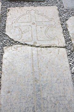 24. Corcomroe Abbey, Co. Clare