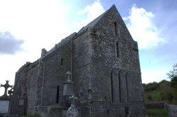26. Corcomroe Abbey, Co. Clare