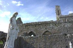 29. Corcomroe Abbey, Co. Clare