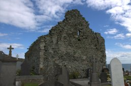02. Mullagh Church,Louth, Ireland
