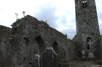 10-hill-of-slane-friary-meath-ireland