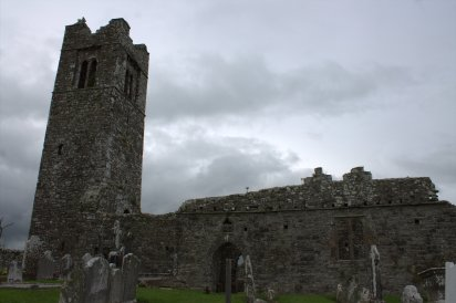 17-hill-of-slane-friary-meath-ireland