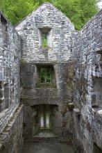 25. Muckross Abbey, Kerry, Ireland