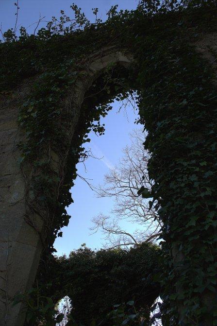 08. Whitechurch Church, Waterford, Ireland