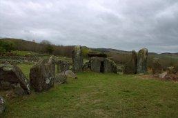 02. Clontygora Court Tomb, Armagh, Ireland