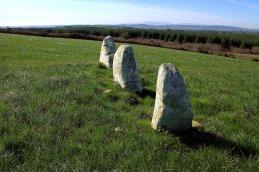 04. Three Friars Stone Row, Kilkenny, Ireland