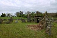 08. Clontygora Court Tomb, Armagh, Ireland