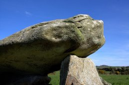 04. Ballynageeragh Portal Tomb, Waterford, Ireland