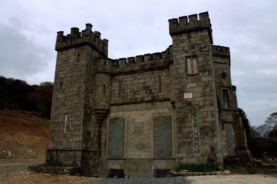 07. Killeavy Castle, Armagh, Ireland