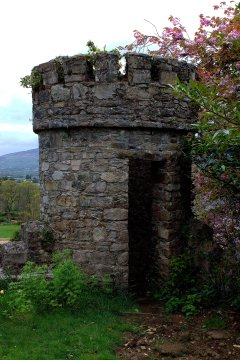 08. Killeavy Castle, Armagh, Ireland