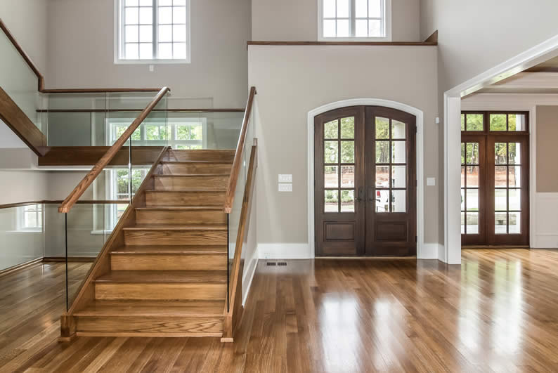 Charleston Stair Contractors