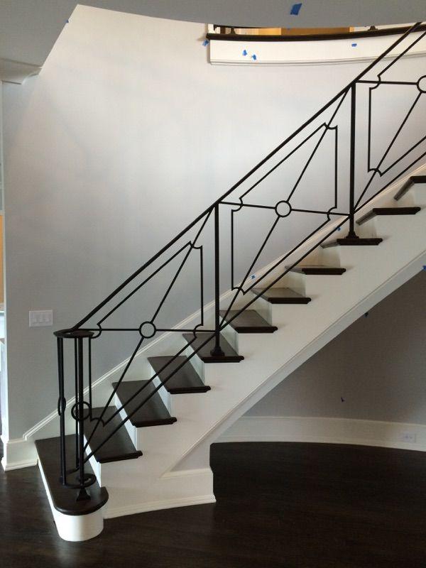 Cambridge Staircase