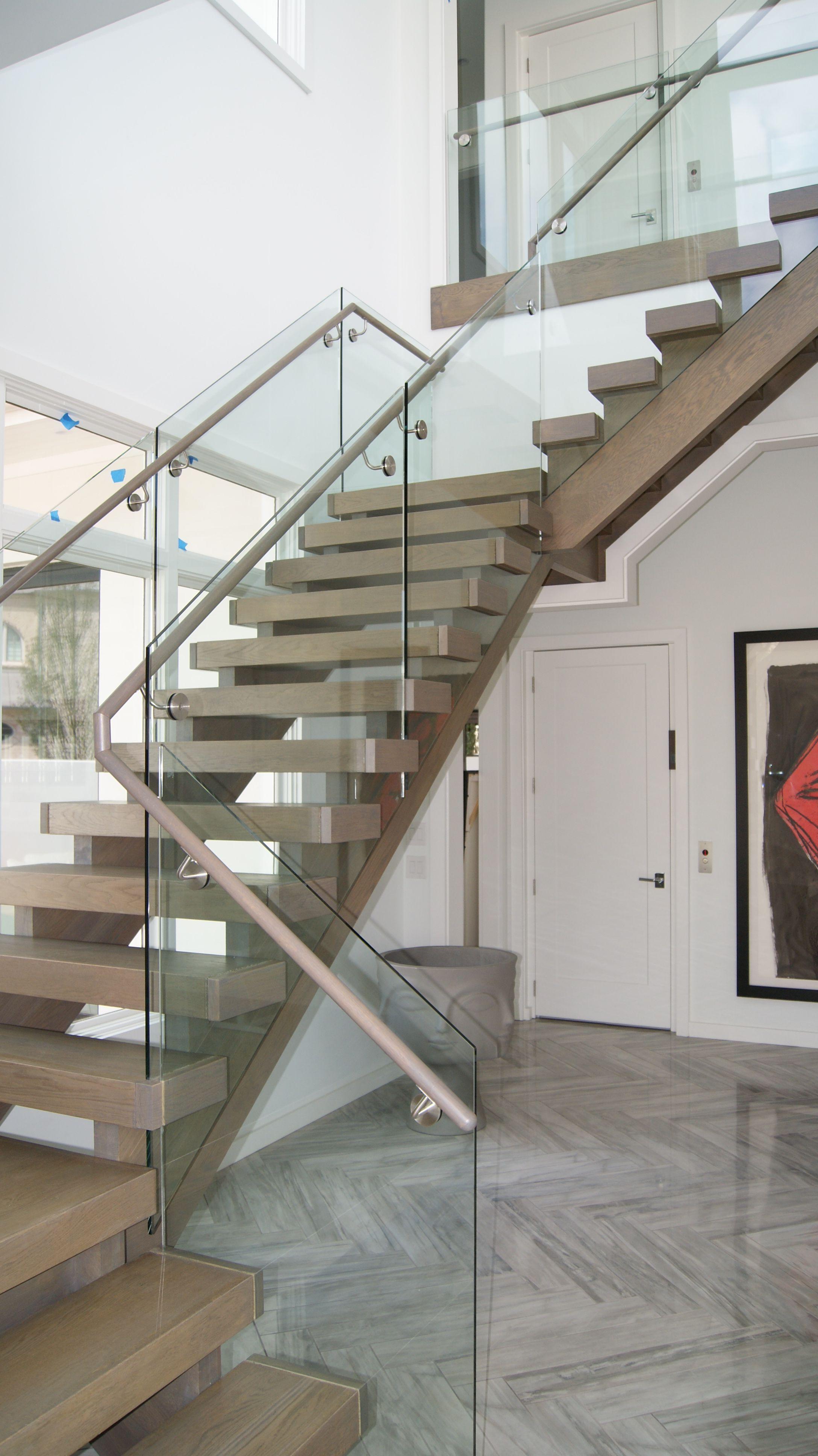 Etonnant Vision Stairways And Millwork