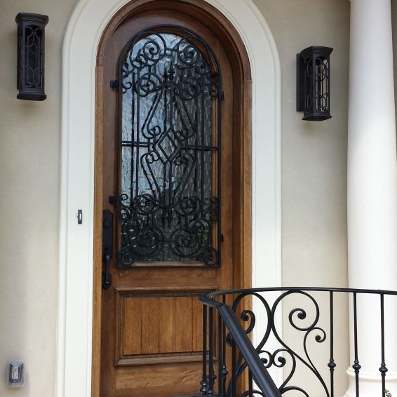 Front Entry Doors Atlanta Door Company Tango Doors Vision Stairways And Millwork