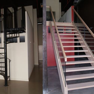 Stair Remodel Staircase Makeover Stairways