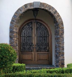Front Doors From Vision Stairways And Millwork Can Be Found On An  Ever Increasing Number Of Homes In Alpharetta, Georgia. One Look At One Of  Our Custom Made ...
