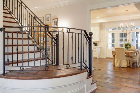 Pinehurst Stairs 4