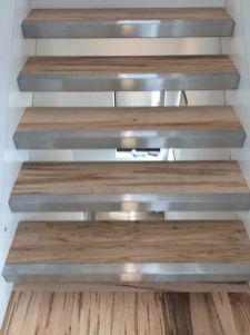 Spencer Contemporary Stair