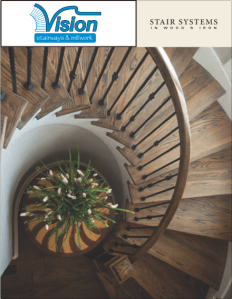 Stair Part Guide