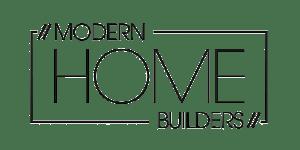 Modern Home Builders Logo