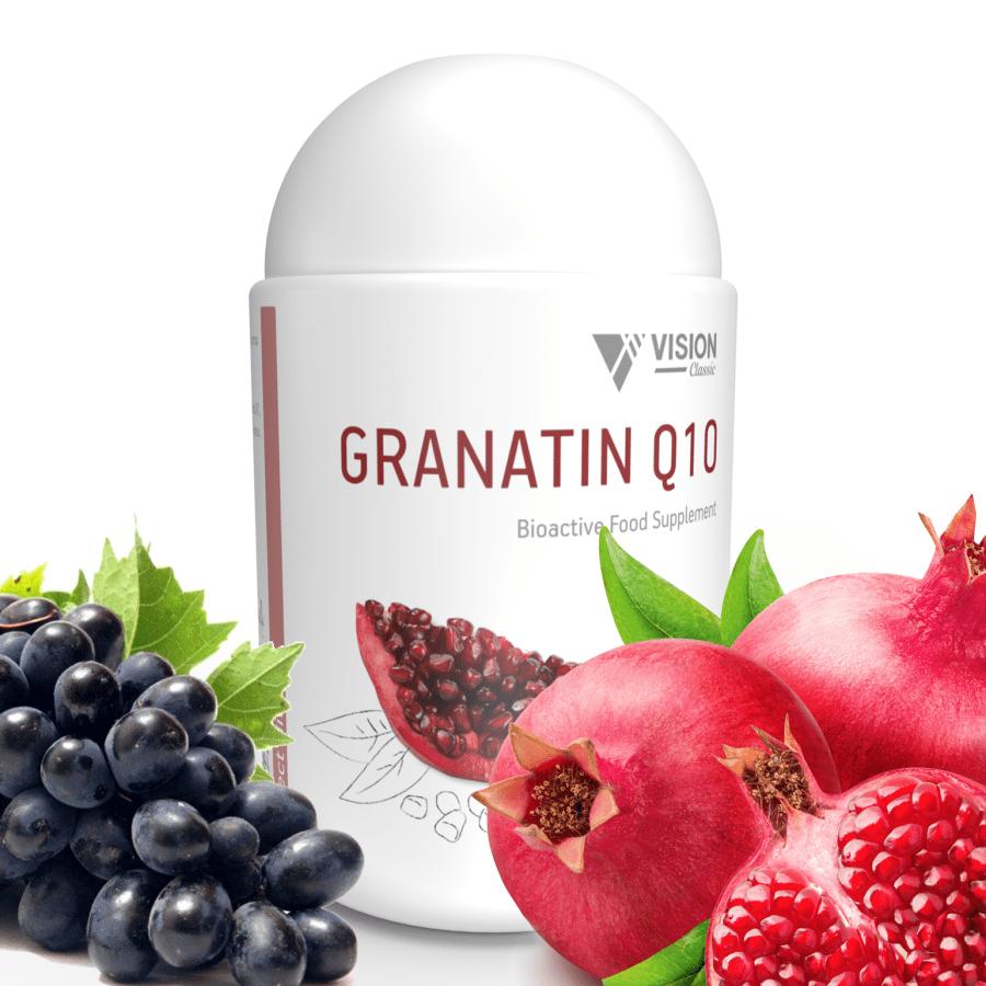 Granatin Q10
