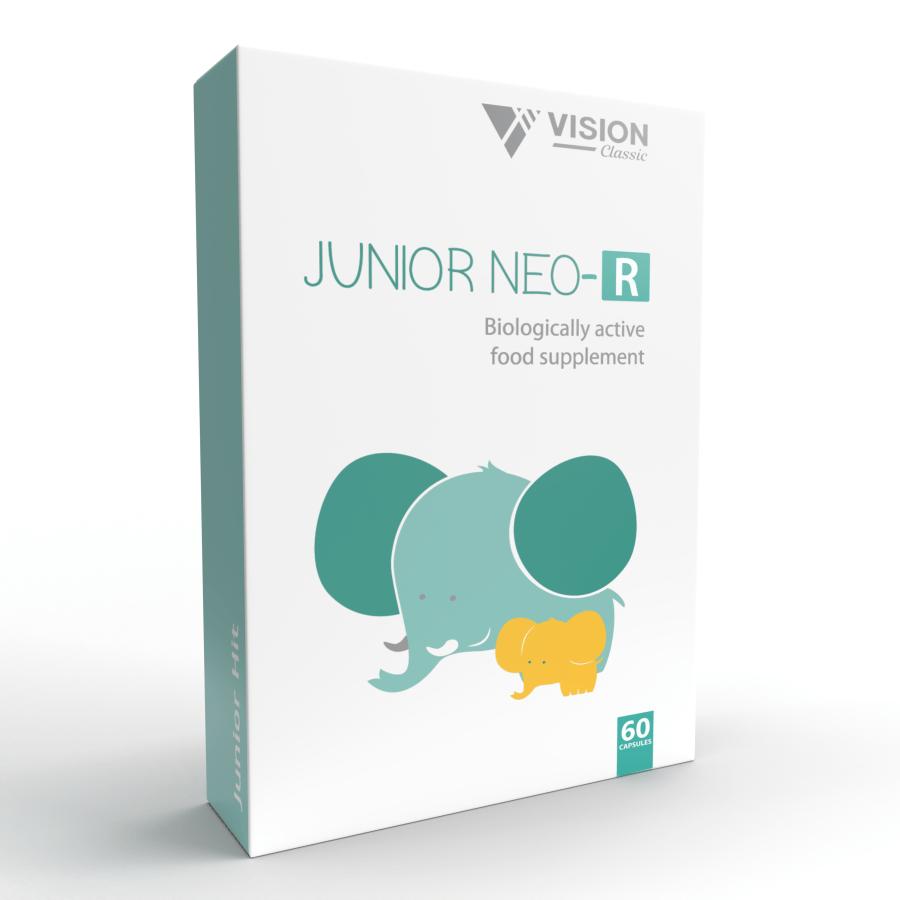 Junior Neo-R