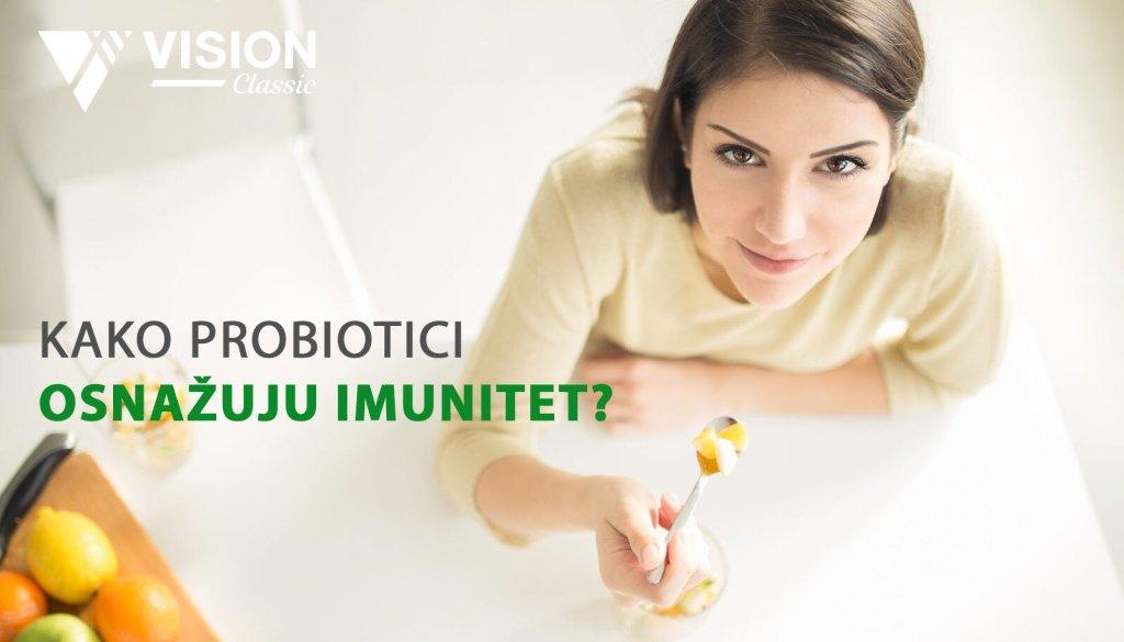 Probiotici i sinbiotici