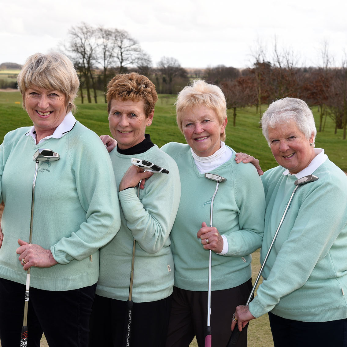 Louth Lady Golfers - Lens Replacement Surgery