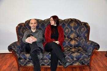 Thomas Manegold, Marion Alexa Müller