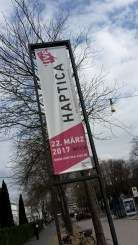 HAPTICA live – Messe 2017 in Bonn