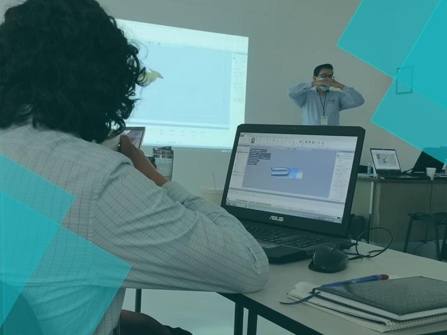 Curso práctico, Ingeniería Inversa y Prototipado
