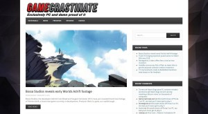gamecrastinate-portfolio