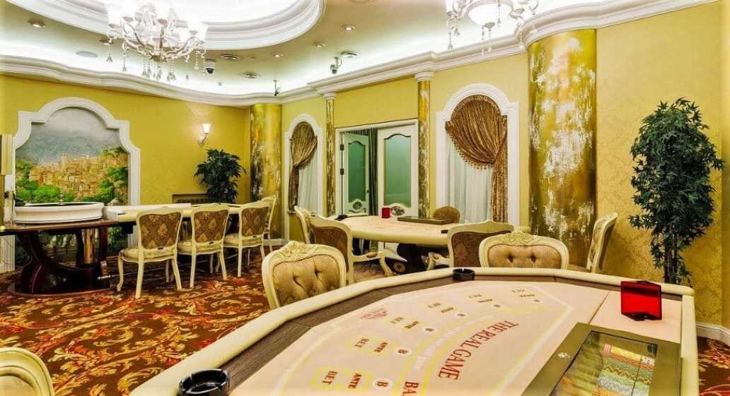 Top 10 Casinos In Minsk And Belarus For Any Budget Visit