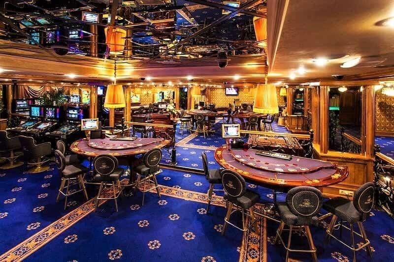 Оборудование для казино б/у в беларуси казино астория г москва