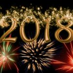 2018 fireworks, news from 2017 and reasons to visit Blearus in 2018