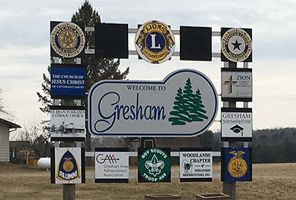 Gresham Business Member