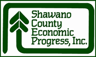 Shawano County Economic Progress Inc. Logo