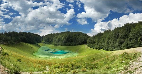 Caucasian State Biosphere Reserve Visit Sochi