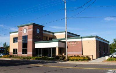 Albertville City Hall