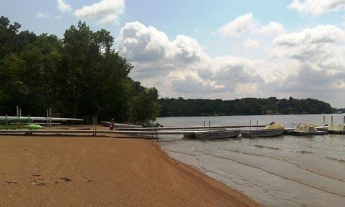 Bryant Lake