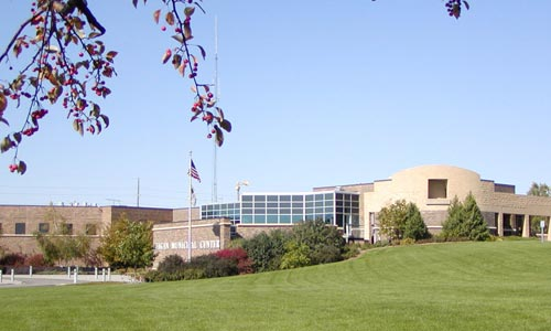 Eagan Civic Center