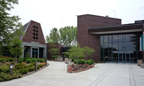 Minnetonka City Hall