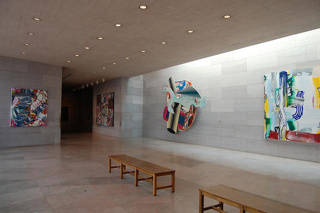 Bockley Gallery