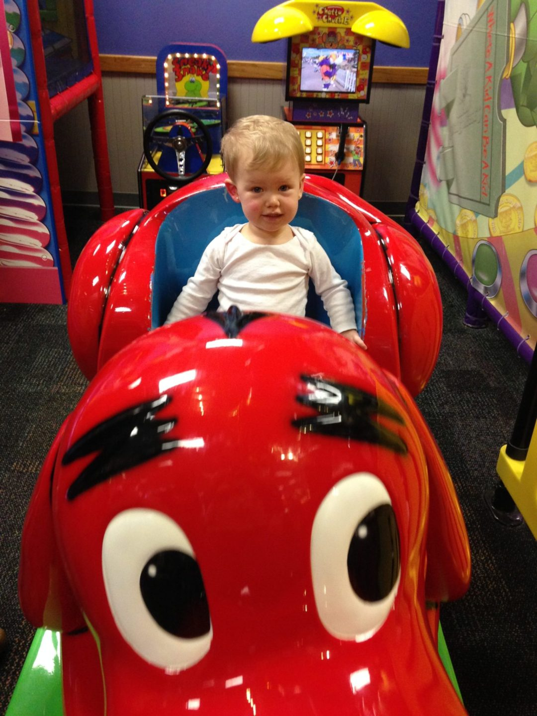 """Clifford Ride. Image by Shannon McGee <a href=""""https://flic.kr/p/pF27aP"""" target=""""_blank"""">Shannon McGee/flickr</a>"""